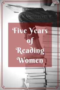 5 years of reading women 2