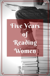 5 years of reading women 2